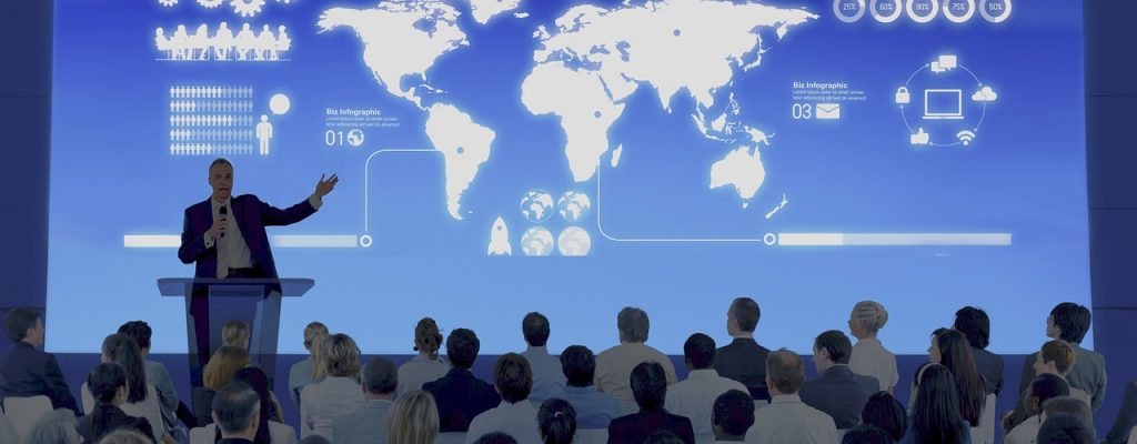 business, meeting, presentation, digital display, AV, Audio visual services, AV Charlotte NC